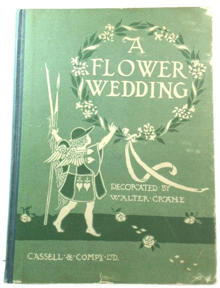 Image for A Flower Wedding