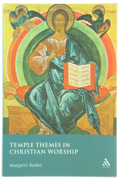 Image for Temple Themes in Christian Worship