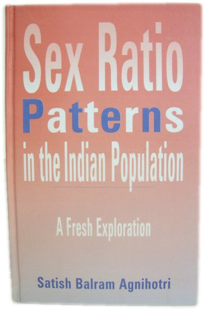 Image for Sex Ratio Patterns in the Indian Population