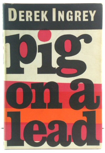 Image for Pig on a Lead