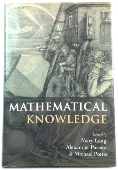 Image for Mathematical Knowledge