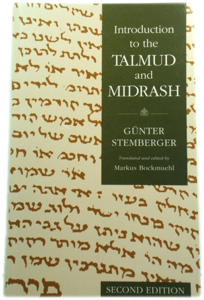 Image for Introduction to the Talmud and Midrash