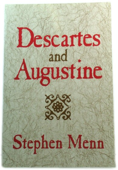 Image for Descartes and Augustine