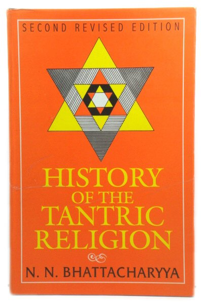 Image for History of the Tantric Religion