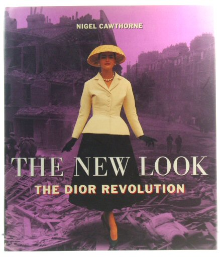Image for The New Look: The Dior Revolution