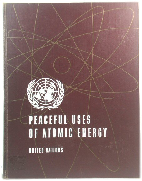 Image for Proceedings of the Second United Nations International Conference on the Peaceful Uses of Atomic Energy, Volume 8: Nuclear Power Plants, Part 1