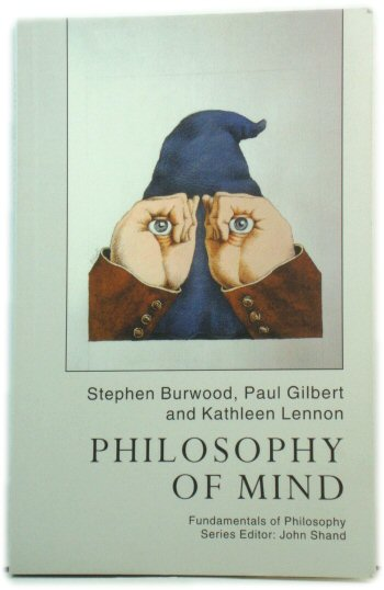 Image for Philosophy of Mind (Fundamentals of Philosophy)