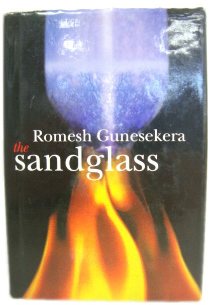 Image for The Sandglass
