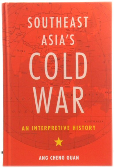 Image for Southeast Asia's Cold War (University of Hawaii Press)