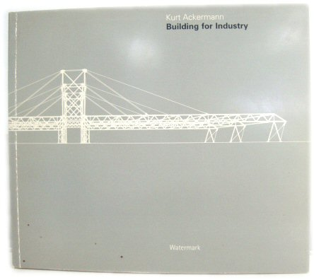 Image for Building for Industry