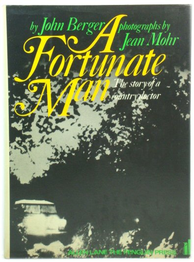Image for A Fortunate Man: The Story of a Country Doctor