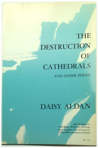 Image for The Destruction of Cathedrals and Other Poems