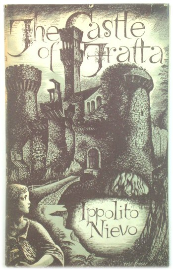 Image for The Castle of Fratta