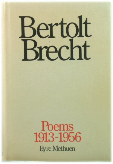 Image for Poems 1913-1956