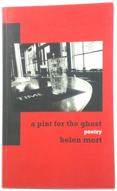 Image for A Pint for the Ghost: Poetry