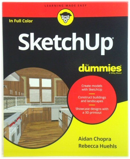 Image for SketchUp for Dummies