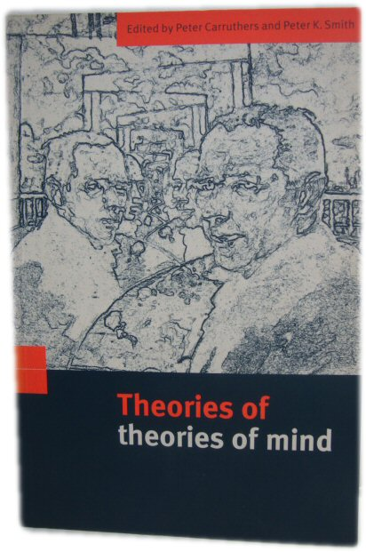 Image for Theories of Theories of Mind