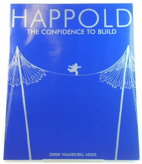 Image for Happold: The Confidence to Build