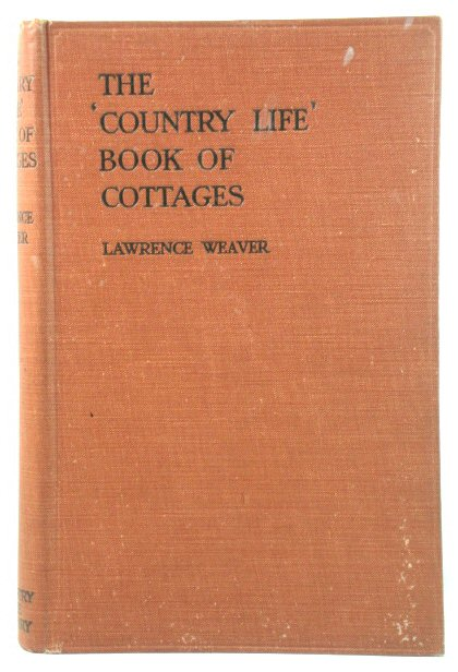 Image for The 'Country Life' Book of Cottages