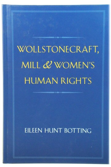 Image for Wollstonecraft, Mill and Women's Human Rights