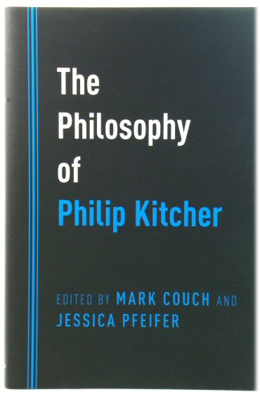 Image for The Philosophy of Philip Kitcher