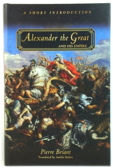 Image for Alexander the Great and His Empire