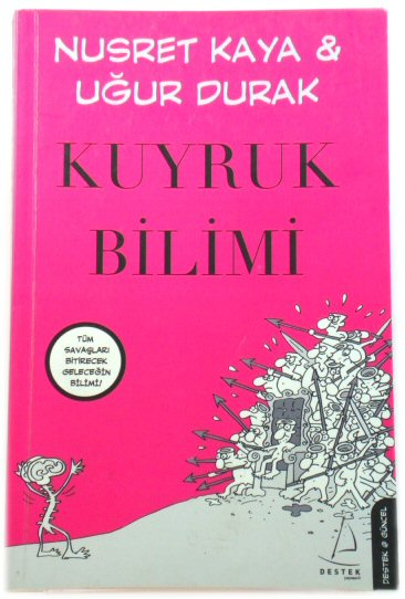 Image for Kuyruk Bilimi