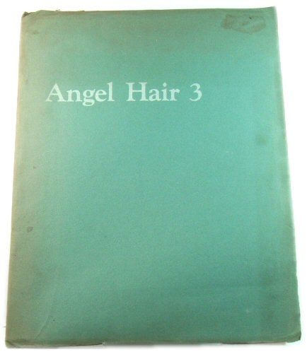 Image for Angel Hair 3, Summer 1967