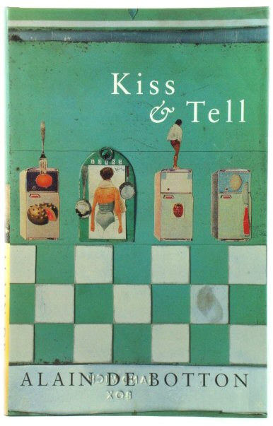 Image for Kiss & Tell