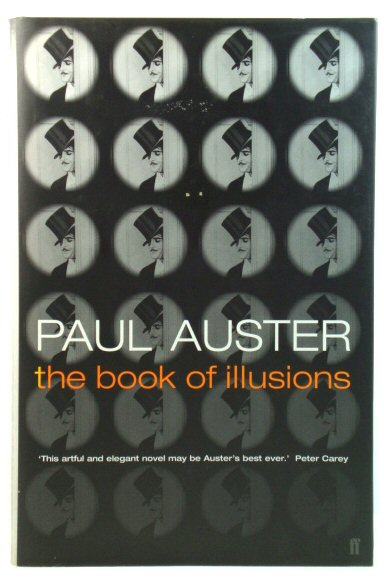 Image for The Book of Illusions