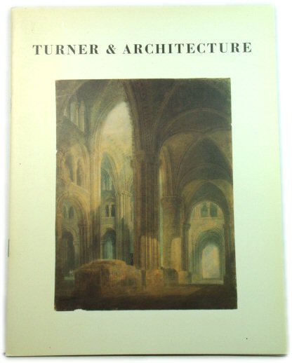 Image for Turner and Architecture