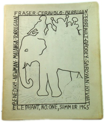 Image for Elephant