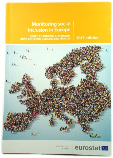 Image for Monitoring Social Inclusion in Europe