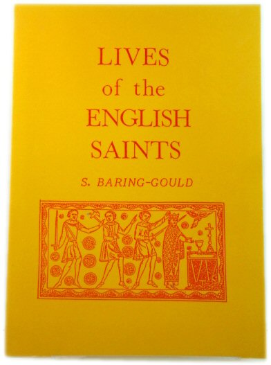 Image for Lives of the English Saints