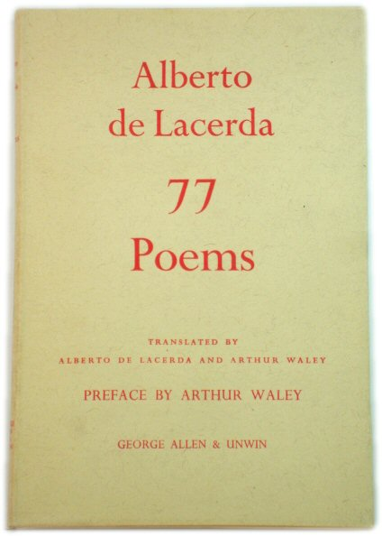 Image for 77 Poems