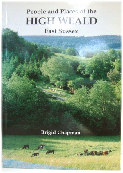 Image for People and Places of the High Weald, East Sussex