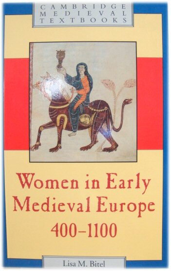 Image for Women in Early Medieval Europe, 400 - 1100 (Cambridge Medieval Textbooks)