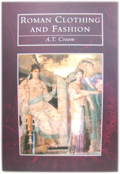 Image for Roman Clothing and Fashion