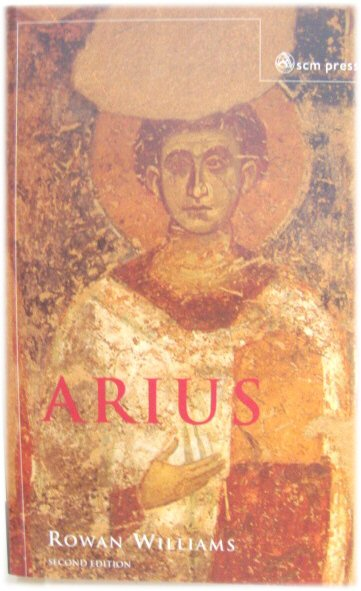 Image for Arius: Heresy and Tradition