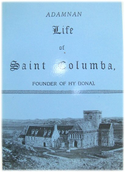 Image for Life of Saint Columba: Founder of Hy