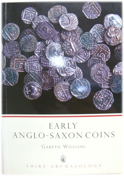 Image for Early Anglo-Saxon Coins