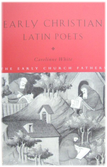 Image for Early Christian Latin Poets