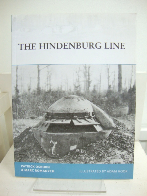 Image for The Hindenburg Line