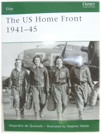 Image for The US Home Front, 1941-45