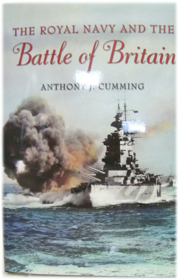 Image for The Royal Navy and the Battle of Britain