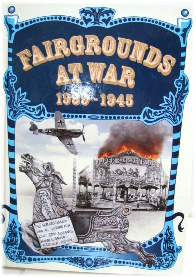 Image for Fairgrounds at War, 1939-1945