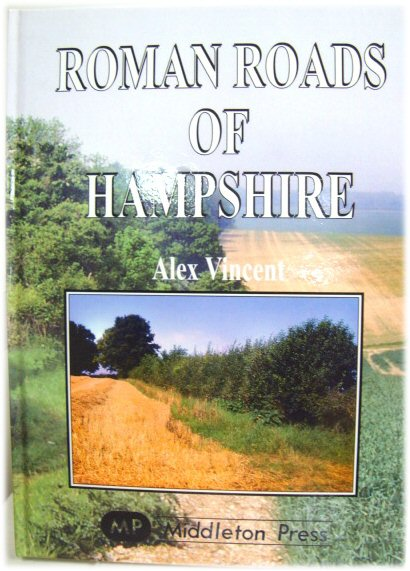 Image for Roman Roads of Hampshire