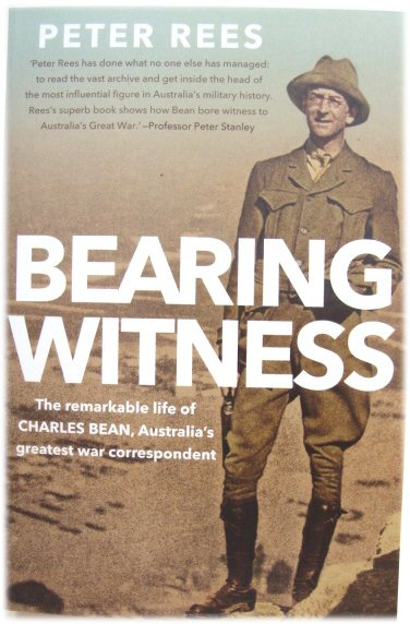 Image for Bearing Witness