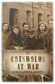Image for The Cotswolds at War