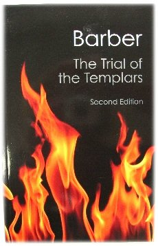 Image for The Trial of the Templars